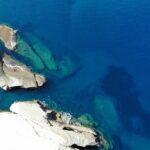 Salty Rides boat tours Kimolos