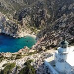 Salty Rides boat tours Poliegos